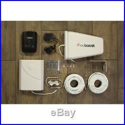 Wilson Electronics DG Connect 4G Cell Phone Signal Booster OPEN BOX