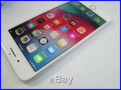 With Issues No Signal Apple Iphone 8 Plus 64gb Unlocked Gold Color 12.3.1 #548